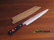 Wusthof Classic Yanagiba Knife with Bamboo Blade Guard - 9753