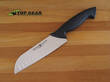 Wusthof Pro Hollow Edge Santoku Knife - 4860/17cm