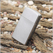 Zippo 1607 Slim Street Chrome Windproof Lighter - 1607