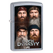 Zippo Duck Dynasty Windproof Lighter - 28881