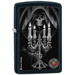 Zippo Gothic Windproof Lighter Anne Stokes Collection 4 - 28857