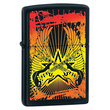 Zippo Guitar No. 2 Windproof Lighter - 24891