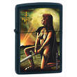 Zippo KR Vaelen Of Myth Windproof Lighter - 24463