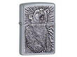 Zippo Grizzly Bear Windproof Lighter - 21231