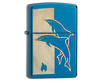 Zippo Jumping Dolphins Windproof Lighter - 24296