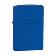 Zippo Royal Blue Matte Windproof Lighter - 229 REG