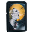 Zippo Screaming Vampiress Windproof Lighter - 28435