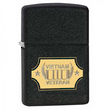 Zippo Vietnam War Veteran Windproof Lighter - 28875