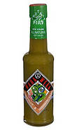 Kaitaia Fire Waha Wera Kiwifruit and Habanero Pepper Sauce - 150ml