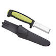 Mora Chisel Knife, Carbon Steel - 01520