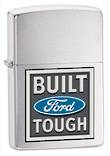 Zippo Built Ford Tough Windproof Lighter - 28259